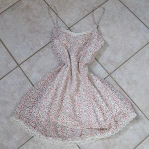UO Summer Mini Dress